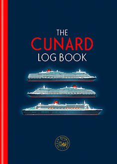 Cunard Log Book