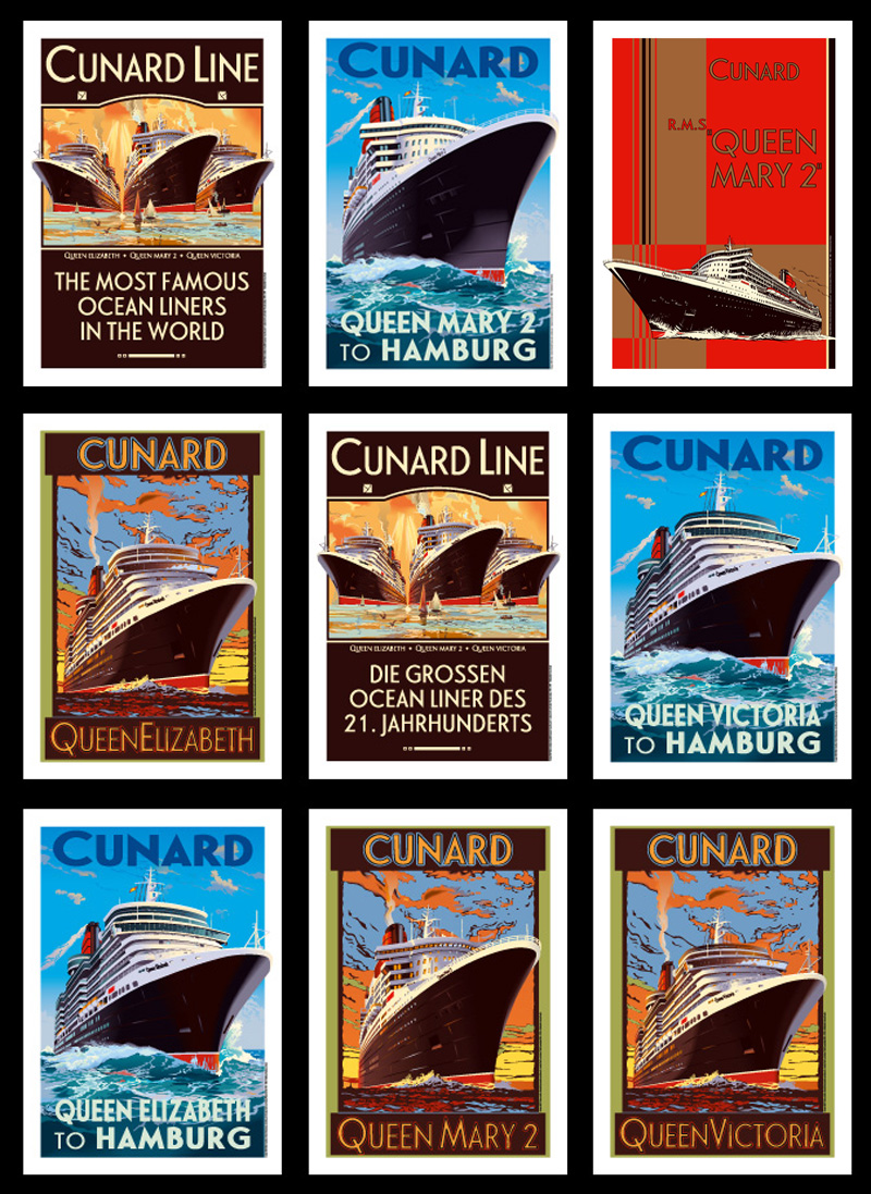 CunardCollection