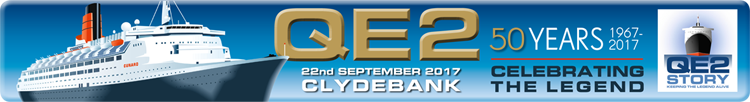 QE2 50th anniversary event