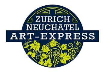 Zurich-Neuchâtel Art-Express